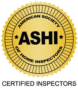 ASHI Certified Inspectors